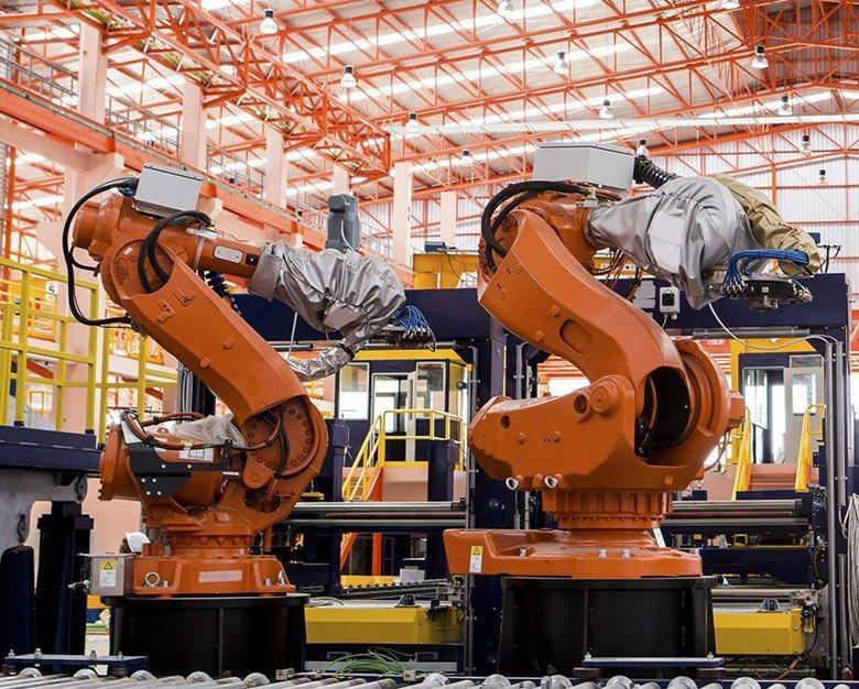 brazosEpsilon - empresas de robotica